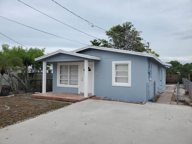 838 Nottingham Boulevard, West Palm Beach, FL 33405 (#RX-10726274) :: Heather Towe | Keller Williams Jupiter