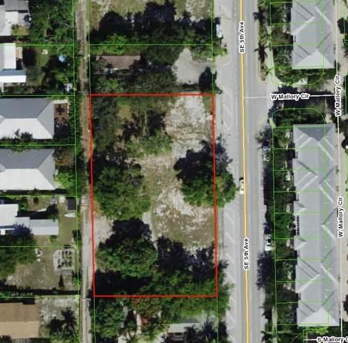 354 SE 5th Avenue, Delray Beach, FL 33483 (#RX-10726317) :: Michael Kaufman Real Estate