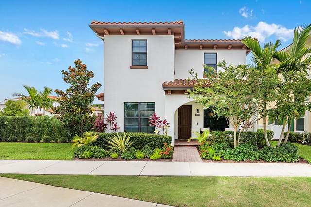 2069 Dickens Terrace, Palm Beach Gardens, FL 33418 (#RX-10726319) :: Michael Kaufman Real Estate
