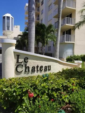 3540 S Ocean Boulevard #208, South Palm Beach, FL 33480 (#RX-10726339) :: Ryan Jennings Group