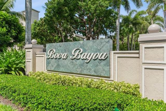 9 Royal Palm Way #206, Boca Raton, FL 33432 (#RX-10726342) :: DO Homes Group