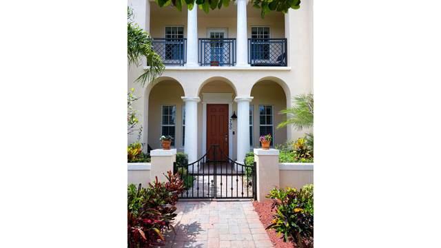 790 NW 83rd Lane, Boca Raton, FL 33487 (#RX-10726344) :: The Power of 2 | Century 21 Tenace Realty