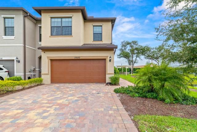 2920 Bard Street, Palm Springs, FL 33406 (#RX-10726348) :: Ryan Jennings Group