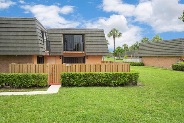 2807 28th Way, West Palm Beach, FL 33407 (#RX-10726356) :: Ryan Jennings Group
