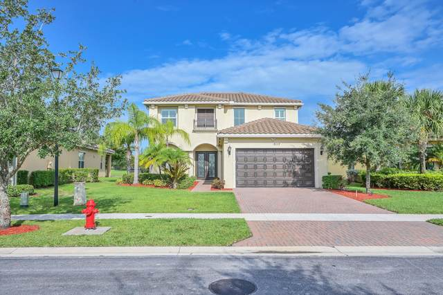 2113 Belcara Court, Royal Palm Beach, FL 33411 (#RX-10726380) :: The Power of 2 | Century 21 Tenace Realty