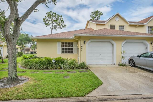 2601 Maplewood Drive, Greenacres, FL 33415 (#RX-10726381) :: The Power of 2 | Century 21 Tenace Realty