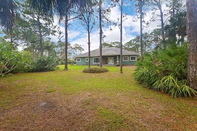 13438 49th Street N, The Acreage, FL 33411 (#RX-10726421) :: Michael Kaufman Real Estate
