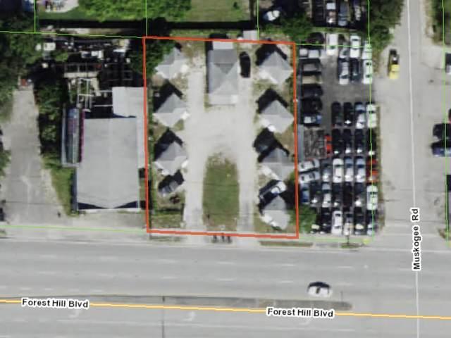 2843 Forest Hill Boulevard, West Palm Beach, FL 33406 (#RX-10726437) :: IvaniaHomes | Keller Williams Reserve Palm Beach