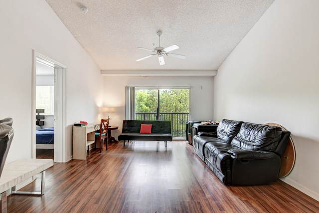 4163 N Haverhill Road #1219, West Palm Beach, FL 33417 (#RX-10726442) :: Michael Kaufman Real Estate