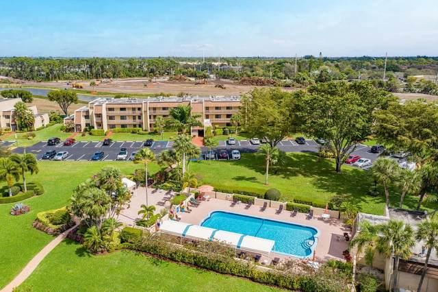 4248 D Este 201 Court #201, Lake Worth, FL 33467 (#RX-10726443) :: Michael Kaufman Real Estate