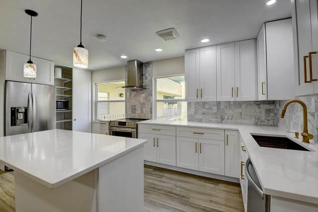 517 Capri K, Delray Beach, FL 33484 (#RX-10726451) :: Michael Kaufman Real Estate