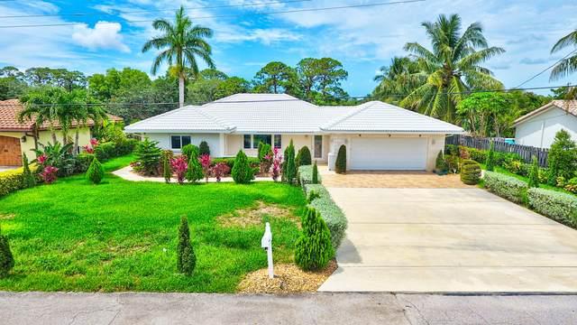 2036 Sharon Street, Boca Raton, FL 33428 (#RX-10726483) :: Michael Kaufman Real Estate