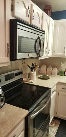 28 Lake Vista Trail #202, Port Saint Lucie, FL 34952 (#RX-10726489) :: Michael Kaufman Real Estate