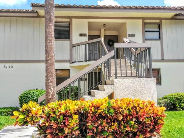 3130 Millwood Terrace #216, Boca Raton, FL 33431 (#RX-10726499) :: Michael Kaufman Real Estate