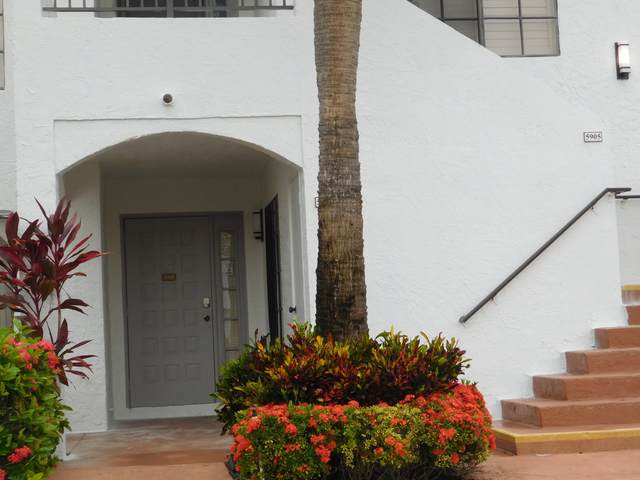 15806 Loch Maree Lane #3402, Delray Beach, FL 33446 (#RX-10726502) :: Michael Kaufman Real Estate