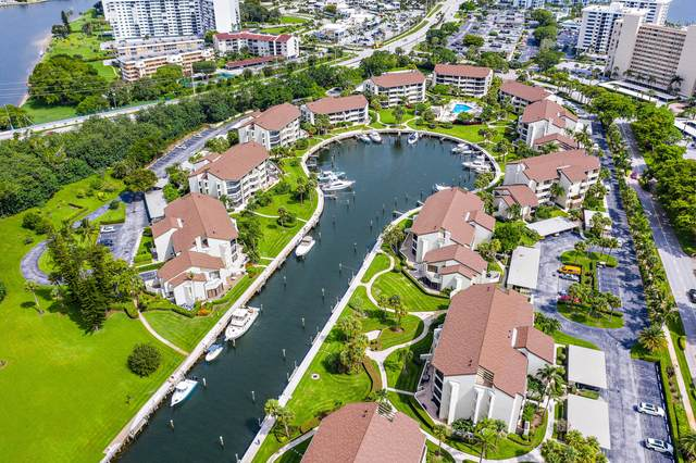 1100 W Marine A1l Way W A1l, North Palm Beach, FL 33408 (#RX-10726509) :: Michael Kaufman Real Estate