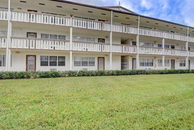 385 Mansfield J #385, Boca Raton, FL 33434 (#RX-10726518) :: Dalton Wade