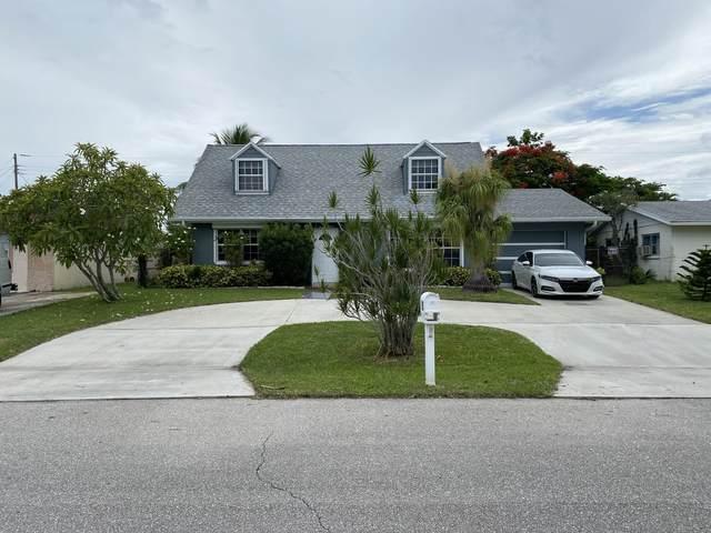 293 Balsam Street, Palm Beach Gardens, FL 33410 (#RX-10726545) :: Michael Kaufman Real Estate