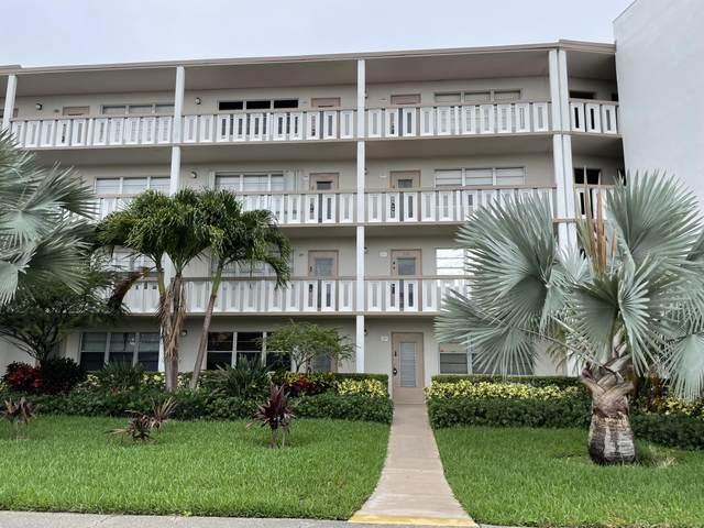 234 Southampton B, West Palm Beach, FL 33417 (#RX-10726573) :: Dalton Wade