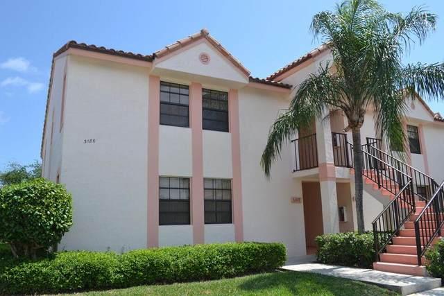3180 Leewood Terrace L207, Boca Raton, FL 33431 (#RX-10726624) :: The Reynolds Team | Compass