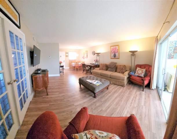 701 Lori Drive #210, Palm Springs, FL 33461 (#RX-10726629) :: Treasure Property Group