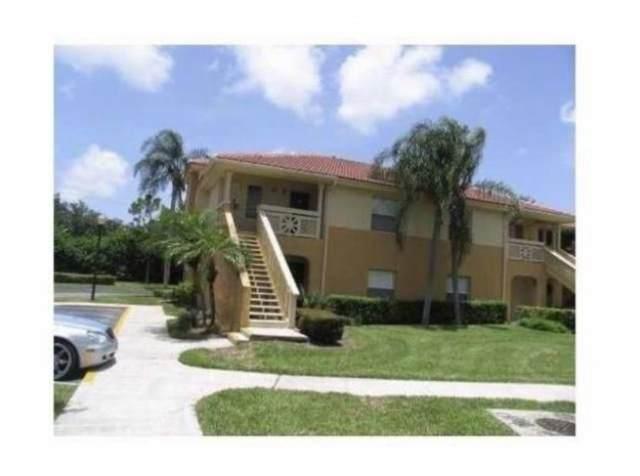 4823 Via Palm Lakes #1313, West Palm Beach, FL 33417 (#RX-10726642) :: Heather Towe | Keller Williams Jupiter