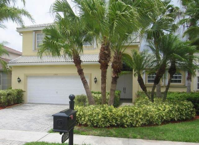 11353 Sea Grass Circle, Boca Raton, FL 33498 (#RX-10726663) :: Michael Kaufman Real Estate