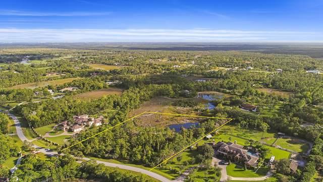 2565 SE Ranch Acres Circle, Jupiter, FL 33478 (#RX-10726684) :: Baron Real Estate