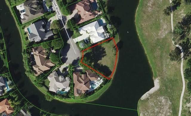 2289 Golf Brook Drive, Wellington, FL 33414 (#RX-10726698) :: The Rizzuto Woodman Team