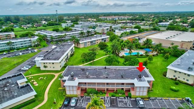 9886 Marina 615 Boulevard #615, Boca Raton, FL 33428 (#RX-10726738) :: The Reynolds Team   Compass