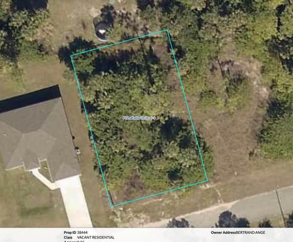 5008 S Rosebud Circle, Labelle, FL 33935 (MLS #RX-10726804) :: Castelli Real Estate Services