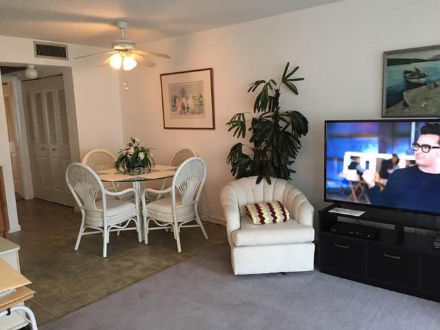 113 Southampton A, West Palm Beach, FL 33417 (#RX-10726827) :: Dalton Wade
