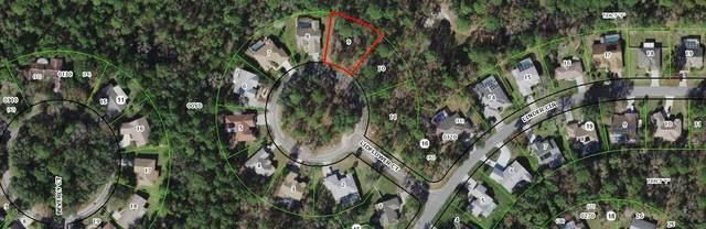 8 Lidflower Court, Homosassa, FL 34446 (MLS #RX-10726916) :: Castelli Real Estate Services