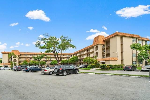 6201 N Falls Circle Drive #405, Lauderhill, FL 33319 (#RX-10726944) :: The Reynolds Team | Compass