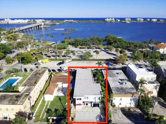 115 S Golfview Road, Lake Worth, FL 33460 (MLS #RX-10726965) :: Berkshire Hathaway HomeServices EWM Realty