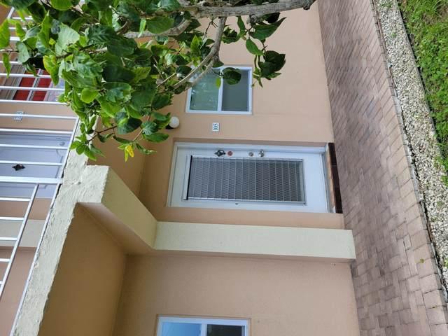 230 NE 26th Avenue #105, Boynton Beach, FL 33435 (#RX-10726975) :: The Reynolds Team | Compass