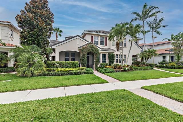 161 Evergrene Parkway, Palm Beach Gardens, FL 33410 (#RX-10726977) :: Heather Towe | Keller Williams Jupiter