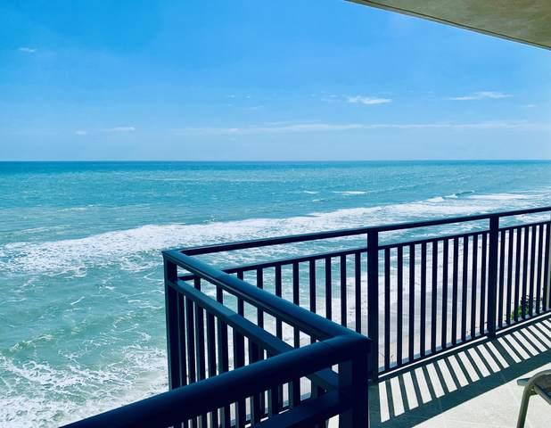 5460 N Ocean Drive 9A, Singer Island, FL 33404 (#RX-10727034) :: DO Homes Group