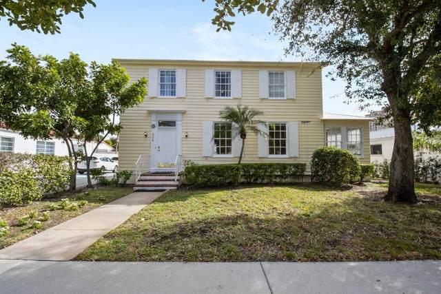 904 N Olive Avenue, West Palm Beach, FL 33401 (#RX-10727125) :: The Reynolds Team   Compass