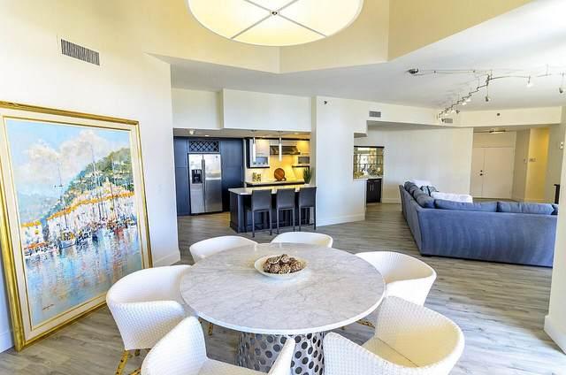 300 SE 5th Avenue #8070, Boca Raton, FL 33432 (#RX-10727134) :: Treasure Property Group