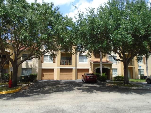 4280 San Marino Boulevard #204, West Palm Beach, FL 33409 (#RX-10727141) :: Michael Kaufman Real Estate