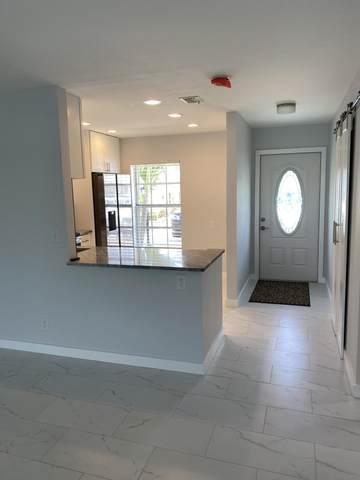 431 Bennington Lane, Lake Worth, FL 33467 (#RX-10727174) :: Treasure Property Group