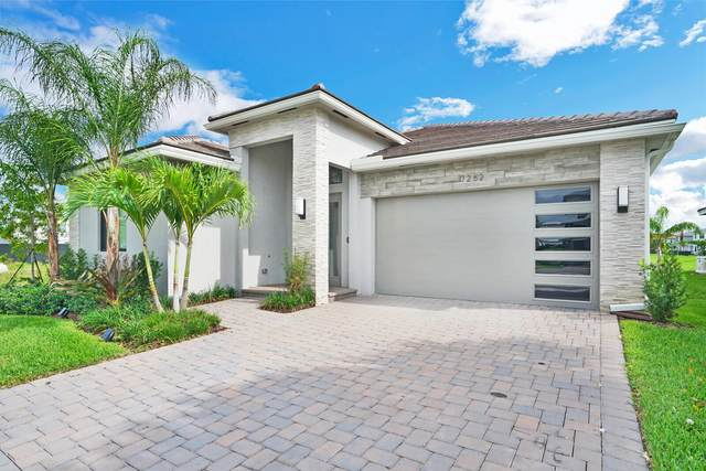 7262 Montereal Path, Lake Worth, FL 33463 (MLS #RX-10727217) :: Castelli Real Estate Services