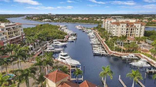 348 S Us Highway 1 #7, Jupiter, FL 33477 (#RX-10727242) :: Michael Kaufman Real Estate