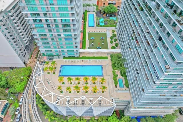 1111 SW 1st Avenue 1224-N, Miami, FL 33130 (#RX-10727273) :: The Reynolds Team | Compass