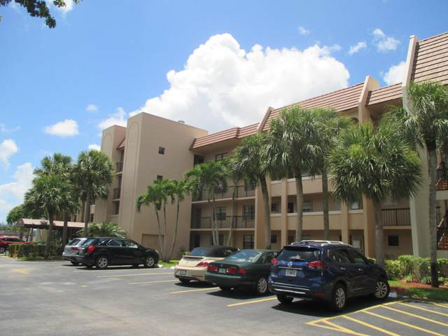150 Lake Nancy Lane #124, West Palm Beach, FL 33411 (#RX-10727307) :: Dalton Wade