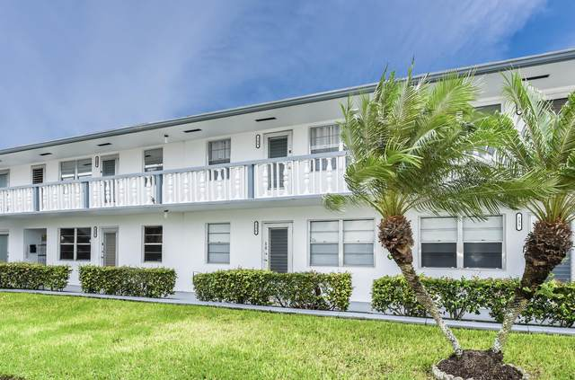 244 Chatham L, West Palm Beach, FL 33417 (#RX-10727367) :: The Reynolds Team   Compass