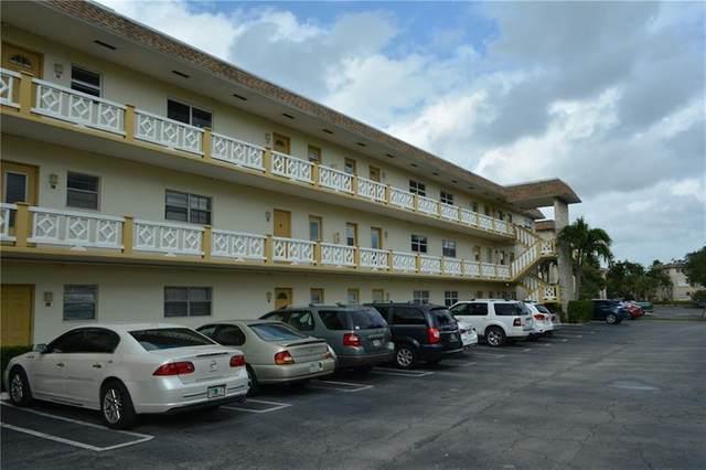 5161 W Oakland Park Boulevard #209, Lauderdale Lakes, FL 33313 (#RX-10727407) :: The Reynolds Team | Compass