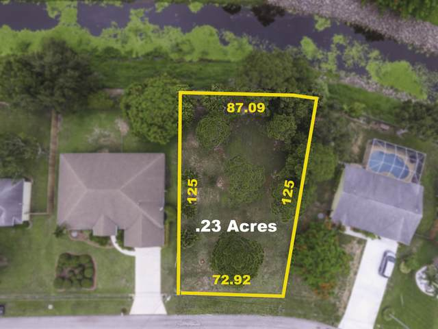 2418 SW Dalpina Road, Port Saint Lucie, FL 34953 (MLS #RX-10727420) :: Castelli Real Estate Services