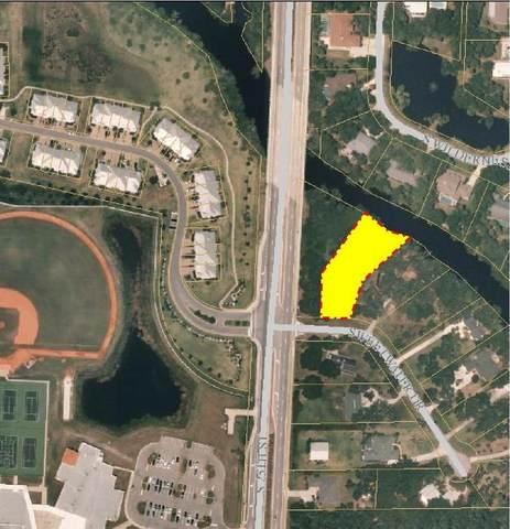 2460 Sweetwater Drive, Fort Pierce, FL 34981 (#RX-10727470) :: The Rizzuto Woodman Team